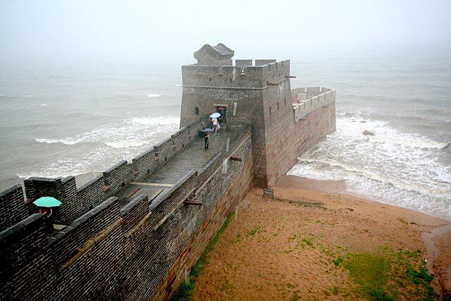 万里の長城の画像25