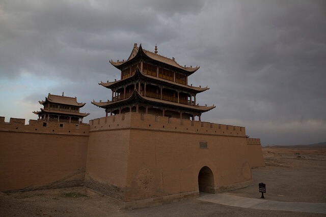 万里の長城の画像27