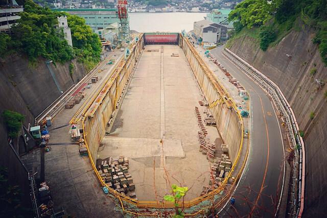 明治日本の産業革命遺産 製鉄・製鋼、造船、石炭産業の画像25