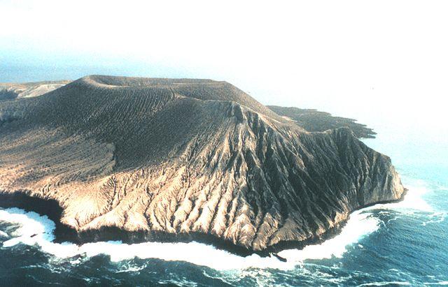 サン・ベネディクト島の画像3