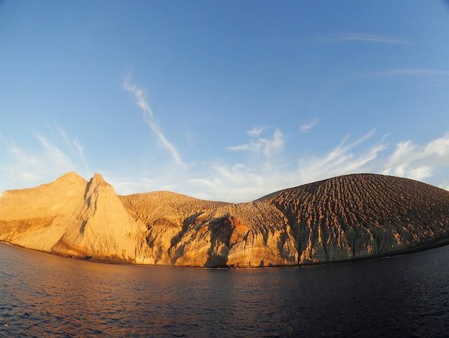 サン・ベネディクト島の画像1