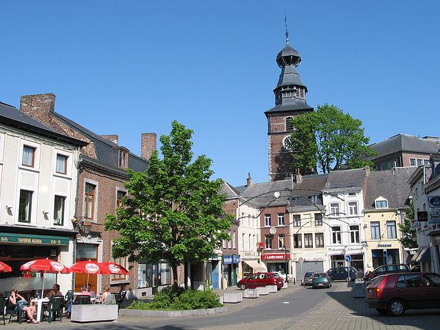 ベルギーとフランスの鐘楼群の画像19