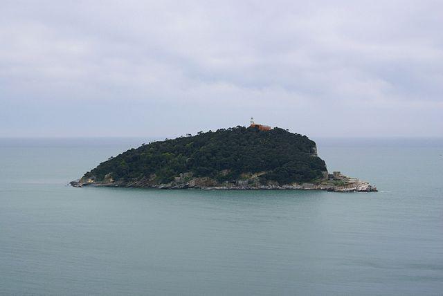 ポルトヴェネーレ、チンクエ・テッレと小島群(パルマリア島、ティーノ島、ティネット島)の画像7