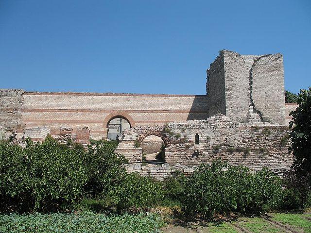 イスタンブール歴史地域の画像26