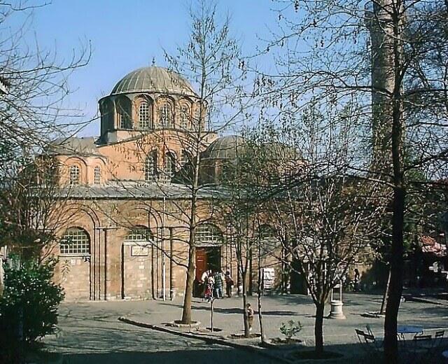イスタンブール歴史地域の画像27