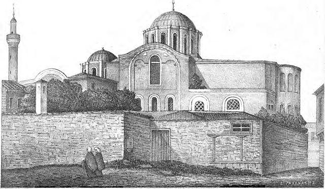 イスタンブール歴史地域の画像25