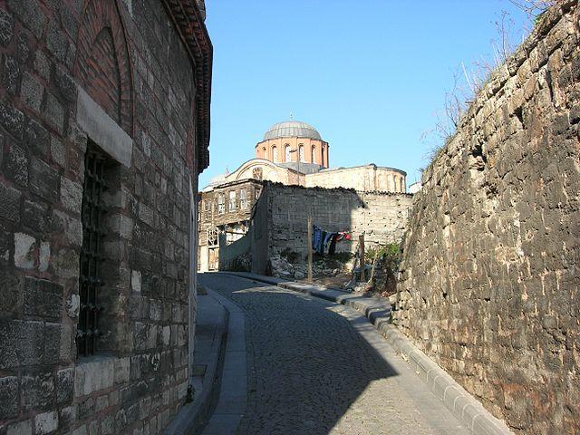 イスタンブール歴史地域の画像24