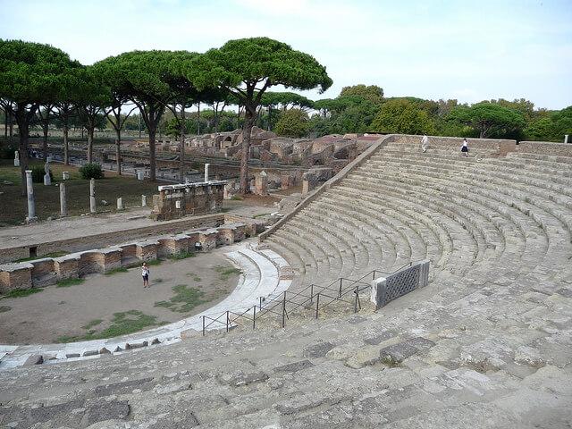 ポンペイ、エルコラーノ、トッレ・アヌンツィアータの考古地域の画像11