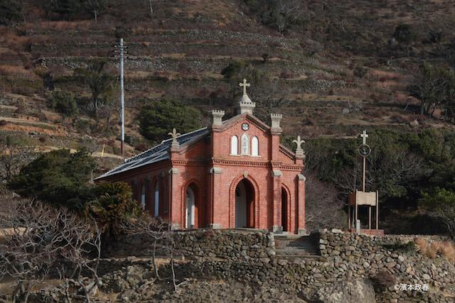 長崎と天草地方の潜伏キリシタン関連遺産の画像9