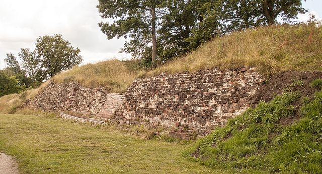 ヘーゼビューとダーネヴィルケの境界遺跡群の画像1