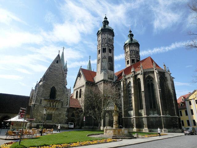 ナウムブルク大聖堂の画像3