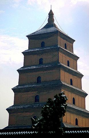 シルクロード:長安-天山回廊の交易路網の画像2