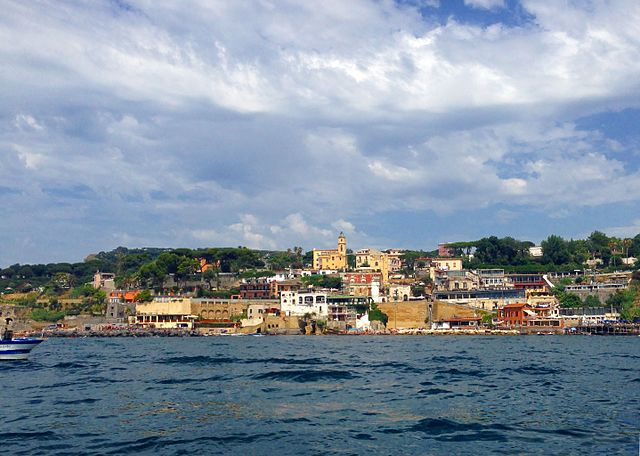 ナポリ歴史地区の画像25