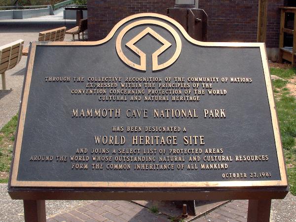 マンモス・ケーヴ国立公園の画像5