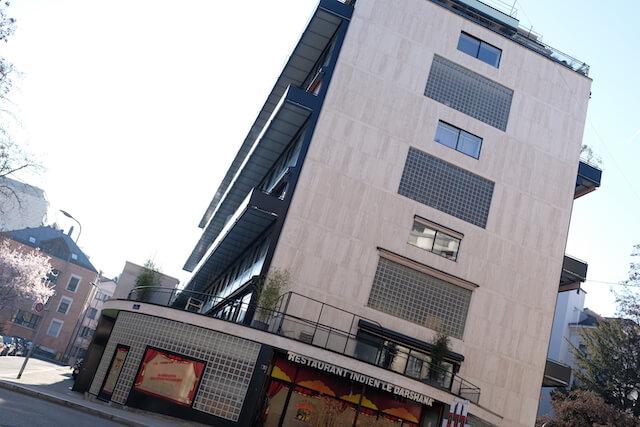 ル・コルビュジエの建築作品-近代建築運動への顕著な貢献-の画像14