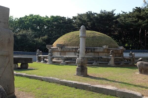 宣靖陵の画像5