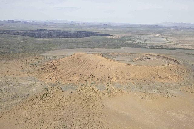 ピナカテ火山とアルタル大砂漠生物圏保存地域の画像3
