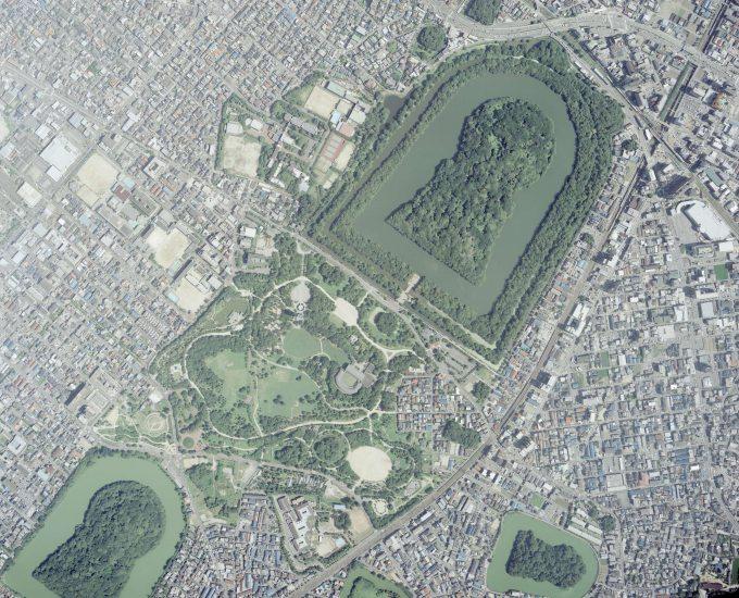 百舌鳥・古市古墳群の画像1