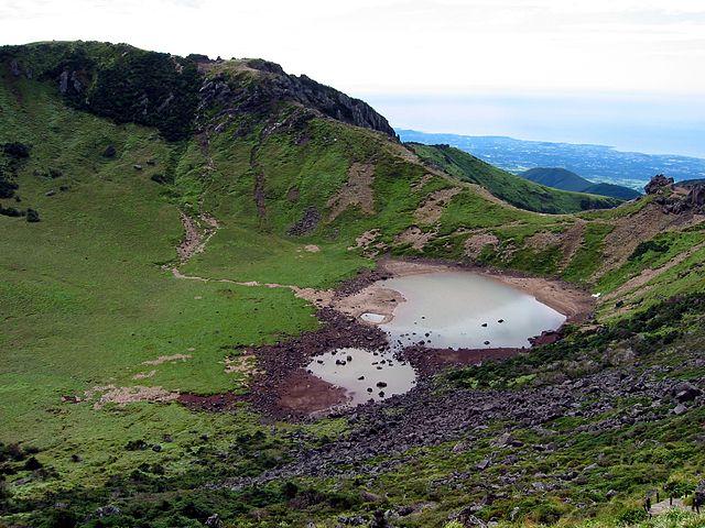 漢拏山自然保護区の画像1