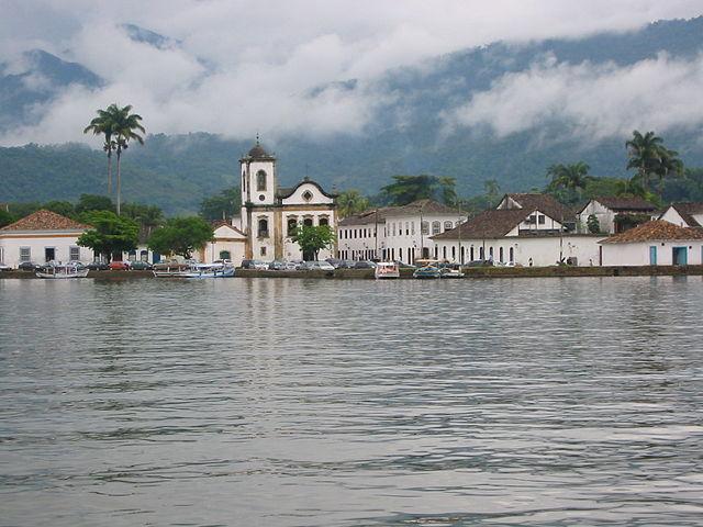 パラチーとグランデ島の文化および生物多様性の画像1