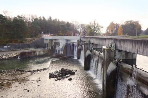 アウクスブルクの水利管理システムの画像1