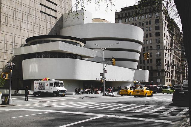 フランク・ロイド・ライトの20世紀建築作品群の画像1
