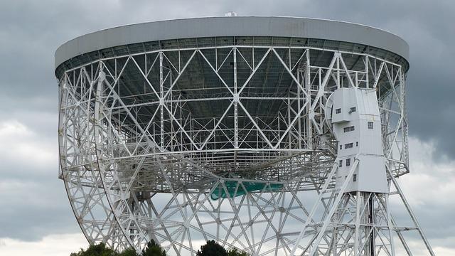 ジョドレルバンク天文台の画像2