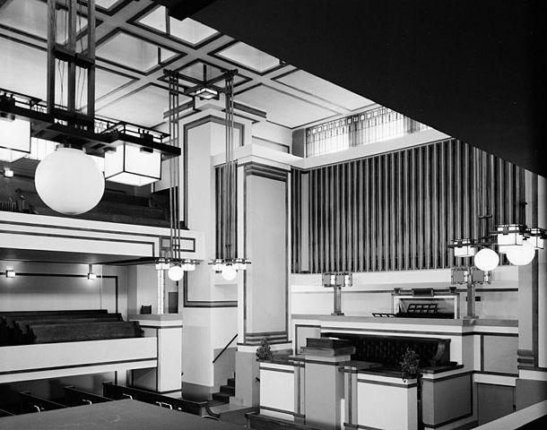 フランク・ロイド・ライトの20世紀建築作品群の画像5