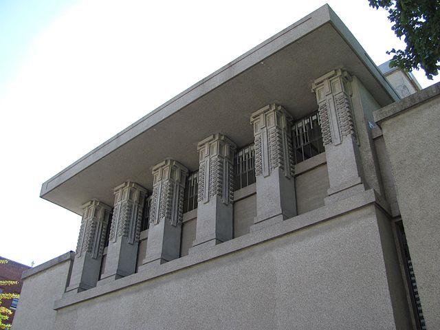 フランク・ロイド・ライトの20世紀建築作品群の画像4