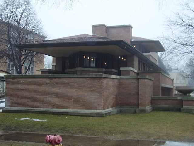 フランク・ロイド・ライトの20世紀建築作品群の画像7