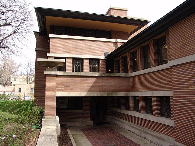 フランク・ロイド・ライトの20世紀建築作品群の画像6