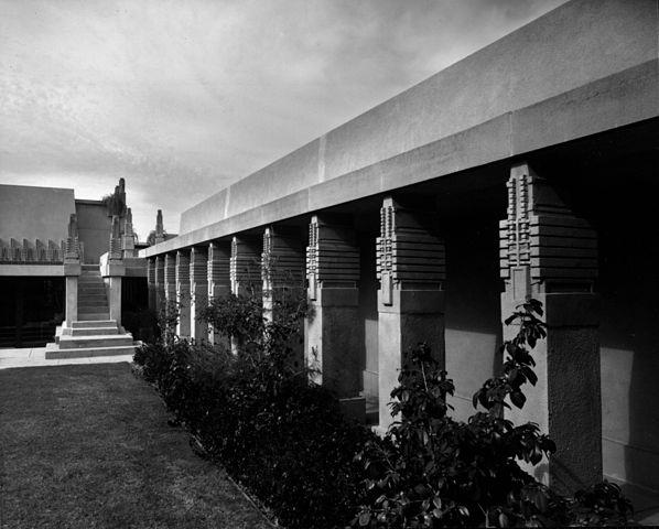 フランク・ロイド・ライトの20世紀建築作品群の画像12