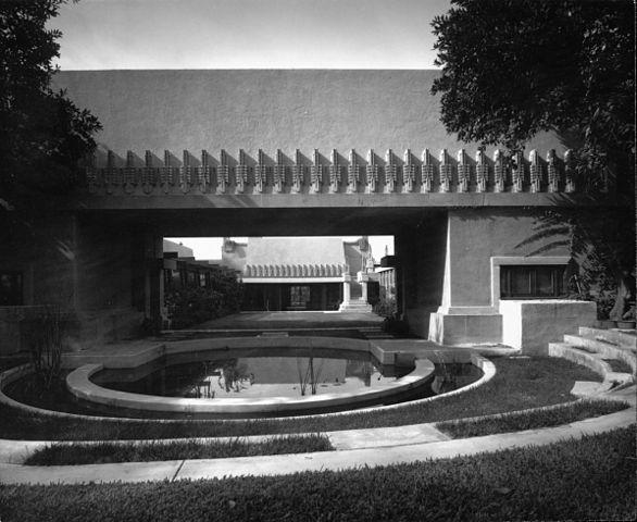 フランク・ロイド・ライトの20世紀建築作品群の画像11