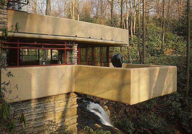 フランク・ロイド・ライトの20世紀建築作品群の画像14