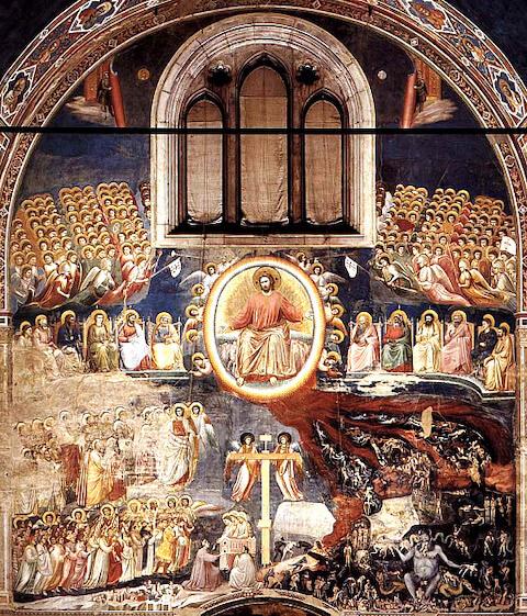 パドヴァの14世紀フレスコ画作品群の画像2
