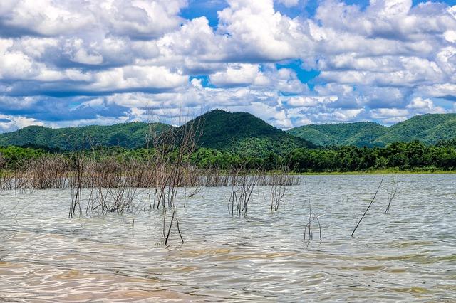 ケーンクラチャン森林保護区群の画像1