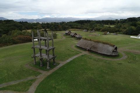 北海道・北東北の縄文遺跡群 の画像1